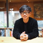 大学教授前田 圭介先生